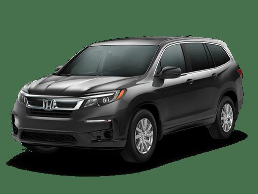 New Honda Pilot near Timmins