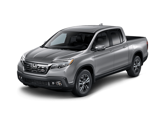 New Honda Ridgeline near Timmins