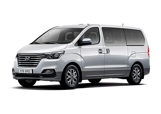 New Hyundai H-1 near High Point