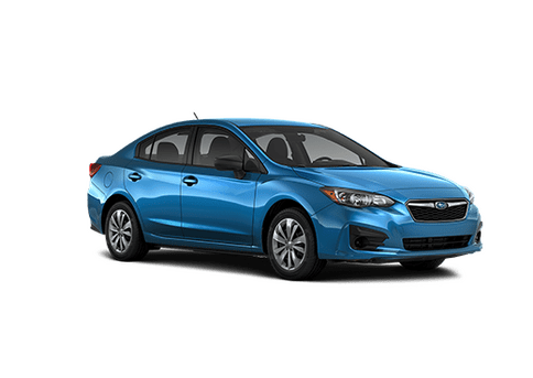 New Subaru Impreza in Asheboro