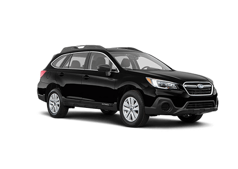New Subaru Outback in Asheboro