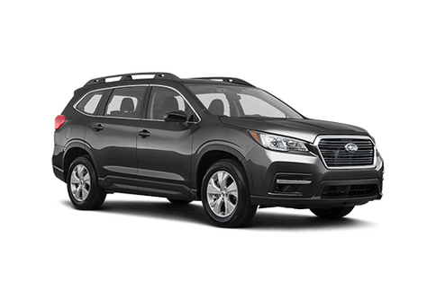 New Subaru Ascent in Asheboro