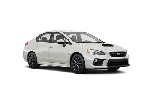 New Subaru WRX in Asheboro