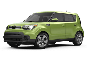 Kia Soul Specials in Fort Pierce