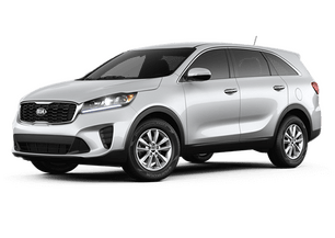 Kia Sorento Specials in Swansea