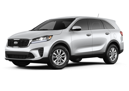 New Kia Sorento near Macon