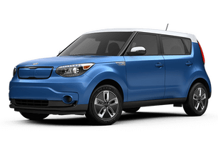 Kia Soul EV Specials in Harlingen