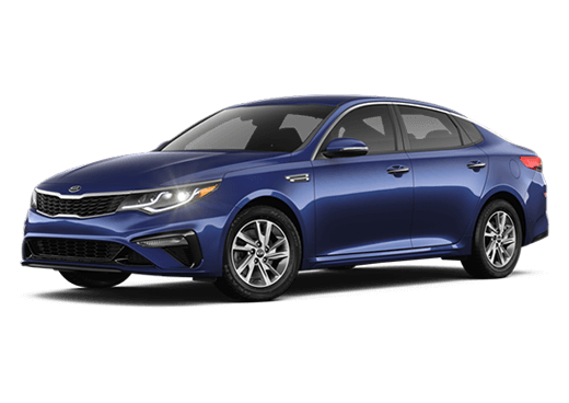 New Kia Optima near Mankato