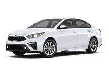 New Kia Forte at Slidell