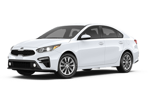 Kia Forte Specials in Fort Worth