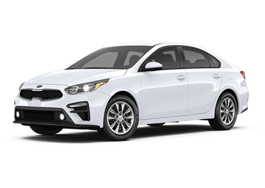 New Kia Forte near Fort Pierce
