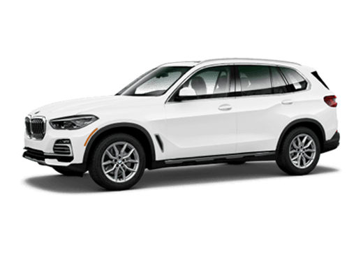 New BMW X5 in Coconut Creek