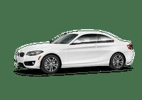 New BMW 2 Series at Miami