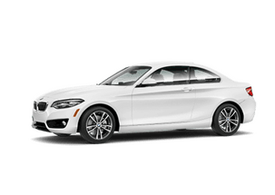 New BMW 2 Series at Coconut Creek