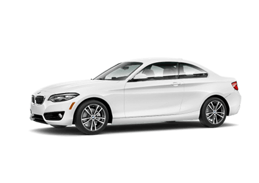 New BMW 2 Series in Coconut Creek