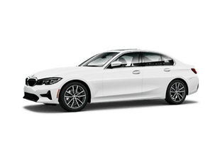 New BMW 3 Series at Pompano Beach