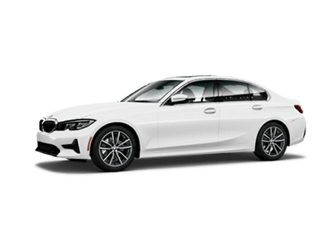 New BMW 3 Series in Pompano Beach