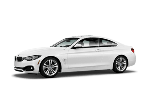 New BMW 4 Series in Glendale