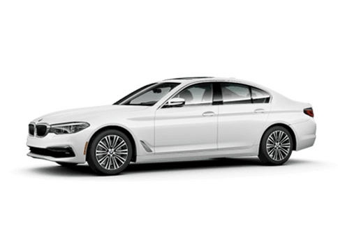 New BMW 5 Series in Pompano Beach