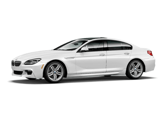 New BMW 6 Series in Coconut Creek