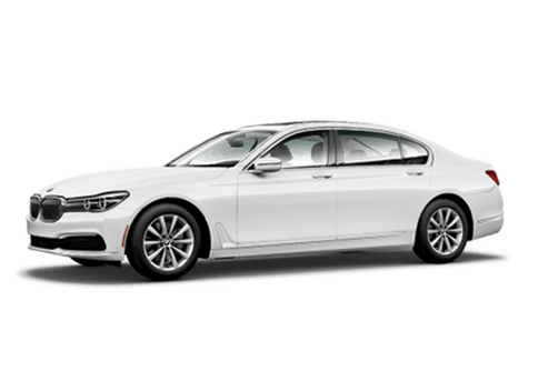 New BMW 7 Series in Pompano Beach