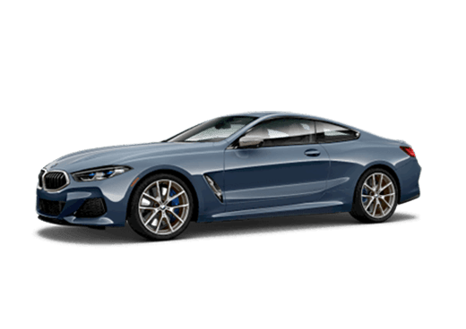 New BMW 8 Series in Glendale