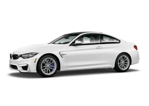 New BMW M4 in Pompano Beach