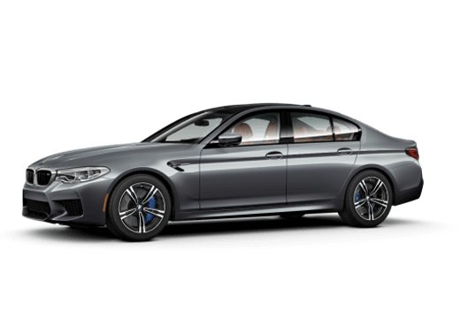 New BMW M5 in Glendale