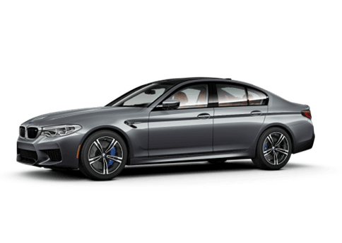 New BMW M5 in Pompano Beach