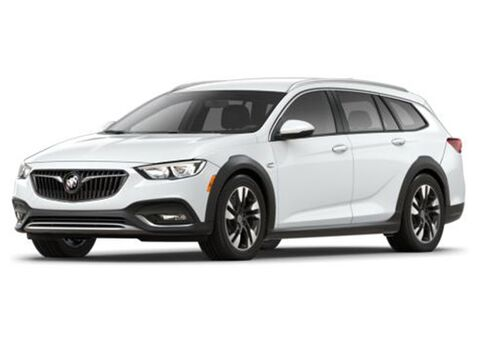 New Buick Regal TourX in Bozeman