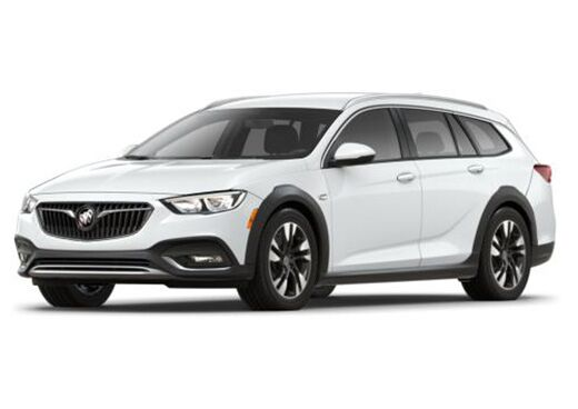 New Buick Regal TourX in Salisbury