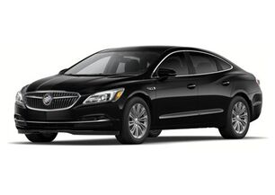 Buick LaCrosse Specials in Rocky Mount