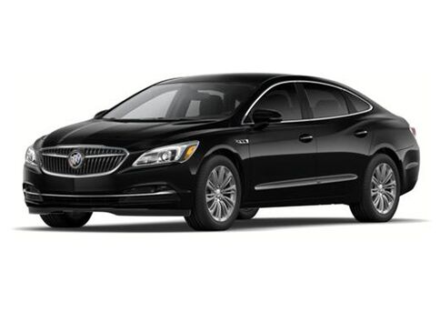 New Buick LaCrosse in Forest City