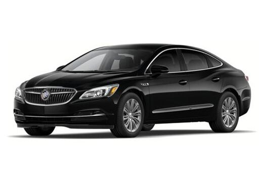 New Buick LaCrosse in Salisbury