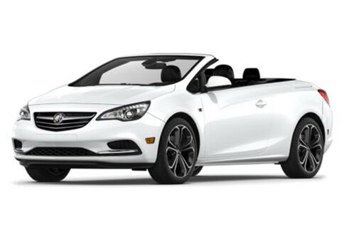 New Buick Cascada in