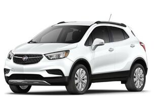 Buick Encore Specials in Fond du Lac