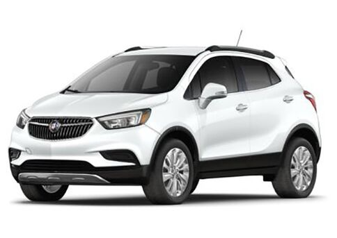 New Buick Encore in Bozeman