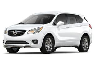 Buick Envision Specials in Fond du Lac