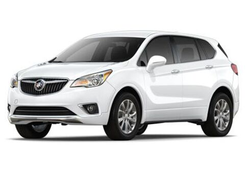 New Buick Envision in Forest City