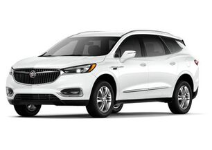 Buick Enclave Specials in Fond du Lac