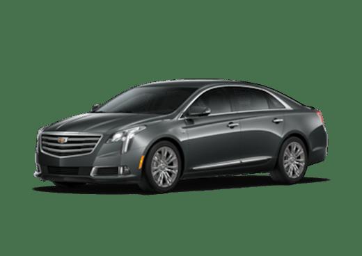 New Cadillac XTS in Salisbury