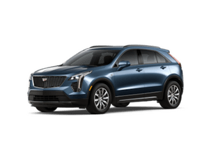 Cadillac XT4 Specials in Elkhart