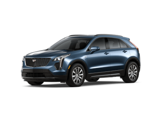 New Cadillac XT4 in Salisbury