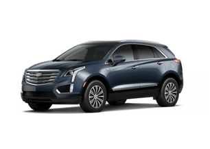 Cadillac XT5 Specials in Elkhart