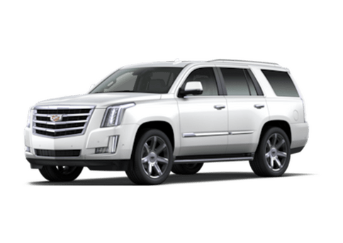 New Cadillac Escalade in Southwest