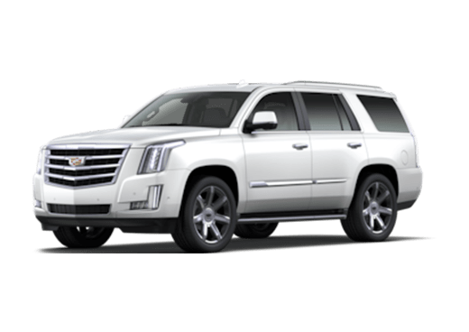 New Cadillac Escalade in Salisbury