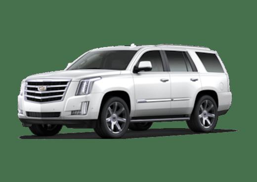 New Cadillac Escalade in Salisbury