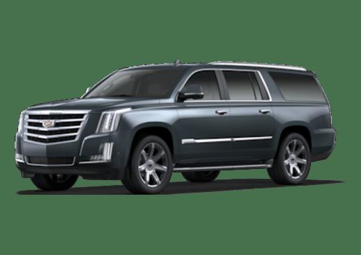 New Cadillac Escalade ESV in Salisbury