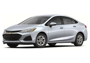 Chevrolet Cruze Specials in Elkhart