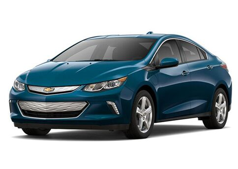 New Chevrolet Volt in Milwaukee and Slinger